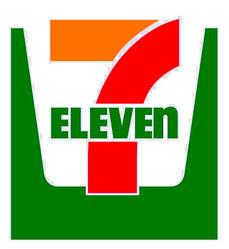 セブン—イレブンのロゴ