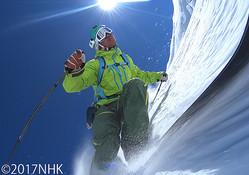 デナリ大滑降!日本人スキーヤー・佐々木大輔、前人未到の冒険に密着