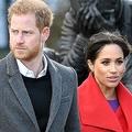 「女王の鉄拳」英社会に衝撃