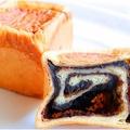 売り切れ必至の「あん食パン」