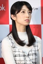 小倉優子は第3子の妊娠を発表した翌月、夫との別居が報じられた