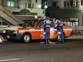渋谷のタクシー暴走で6人死傷 73歳運転手の息子が告白