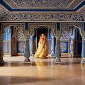 「Airbnb」で印王宮に宿泊可能に 過去にはチャールズ皇太子などを歓待