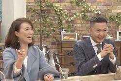 河野景子&花田優一親子がTV初共演!河野が大ファンな滝沢カレンの番組で実現