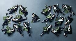 欅坂46、新曲『黒い羊』TV初披露!ワンカメ特別演出で「臨場感がより伝わる」
