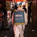 北京で2人が肺ペスト 感染力強く