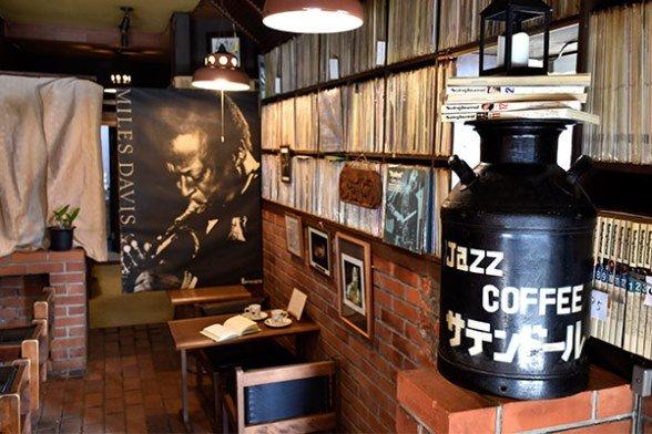 復活した日本最東端ジャズ喫茶、根室「サテンドール」の新店主に話を ...