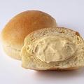 期間限定「幸せのクリームパン」