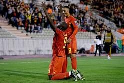 ベルギーが9発快勝、EURO予選無傷の7連勝…ルカクは史上初の通算50得点到達