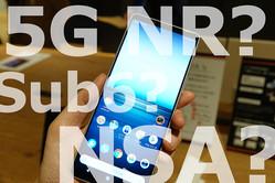 5Gスマートフォン時代の新用語! 新機種を購入する前に覚えておきたい基礎知識