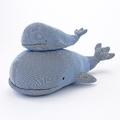 抱くと涼しい カインズのクジラ
