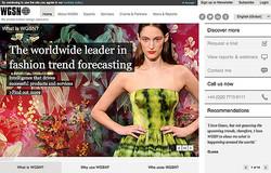 ファッション・ライフスタイルの最新情報と2年先のトレンド分析を提供する世界最大級のオンラインリサーチサービス『WGSN』のインサイト・プレゼンター、浅沼小優氏インタビュー (第1回/全3回)
