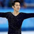 2010年バンクーバー五輪銅メダルの高橋大輔が競技会に復帰することを発表【写真:Getty Images】
