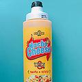 「メキシチョイス ナチョチーズ」は内容量265gで、価格は594円。手軽にたっぷり使えるボリューム感がうれしい