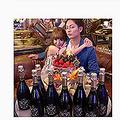 ホストの初日の売り上げは370万円 青汁王子「居場所が見つかった」