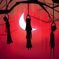 米国で起きた「セイラム魔女裁判」を解説 100人超が投獄され、20人が処刑