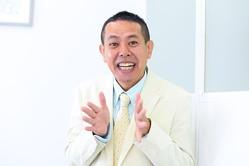 ノッチ、オバマキャラ誕生秘話!「岡村隆史さんがやる前にやらないと…」