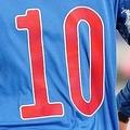 日本代表で「奇妙な背番号」をつけた7人の選手