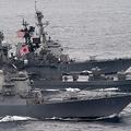 中国からの威嚇攻撃続く尖閣諸島 米機関が「日米統合機動展開部隊」常設か