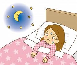 睡眠時間と甘いものへの欲求には関連がある アメリカの研究