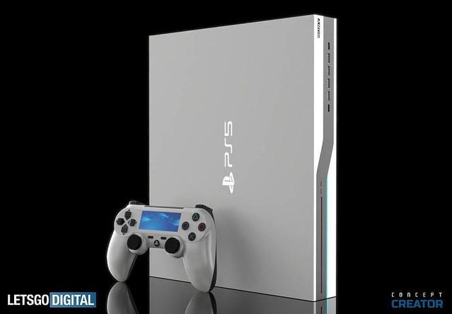 PS5のデザイン、6月2日に公式ブログで公開のウワサ