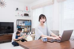 在宅勤務は集中できない……。在宅仕事5年目のライターが伝える「楽しむコツ」とは