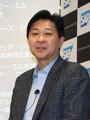 SAPジャパン、次期社長の鈴木常務が事業戦略を説明