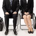 就活マナーは数多くあるが、それらが本当に礼儀にかなっているのだろうか?(※画像はイメージ)