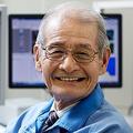 有力候補の吉野旭化成名誉フェロー(欧州特許庁提供)