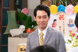 連続テレビ小説「なつぞら」最終週に出演することが分かった大泉洋(C)NHK