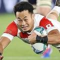 ラグビーW杯南ア戦を統計データ専門家らが分析「日本に分あり」と結論