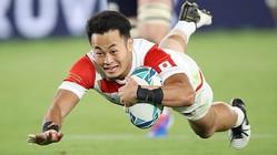 ラグビーW杯南ア戦「日本に分あり」の数的根拠