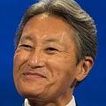堂々の第1位はソニーの平井一夫・会長