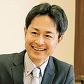 菊原智明氏