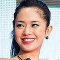 蒼井そらさん(2015年10月撮影、Wikimedia Commonsから)