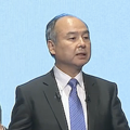 ソフトバンク 2019年3月期 第2四半期 決算説明会 孫正義社長
