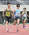 パラ陸上日本代表の唐沢剣也 男子5000mで世界新記録を樹立して優勝