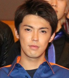 清水良太郎容疑者(2012年撮影)