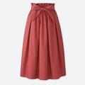 UNIQLOの秋の新作スカートが話題 種類が豊富で可愛すぎる優秀アイテム