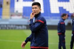 ユーヴェ、北朝鮮代表FWハン・グァンソン獲得…クラブ史上初のアジア人選手