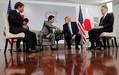 日米首脳、通商交渉で原則合意 9月下旬に署名へ
