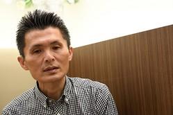 【名良橋晃の転機】日本代表の「転機」の夜