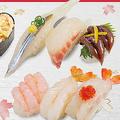 かっぱ寿司「春ネタ満載」フェア