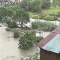 九州北部に雨雲が停滞 局地的に激しい雨降り続き災害発生の恐れ