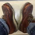 様々な中古品を愛用する私でも靴の中古品は避けます