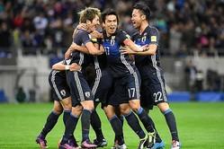 日本代表の主将を務める長谷部に第一子が誕生した。(C)SOCCER DIGEST
