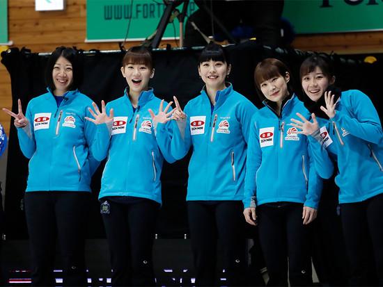 2021 カーリング 日本 選手権