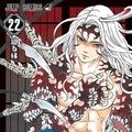 吾峠呼世晴『鬼滅の刃 22』(集英社/10月2日発売)(C)吾峠呼世晴/集英社