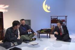 """""""19歳""""語るトーク番組にバカリズム!スピードワゴン小沢がまさかの涙…"""
