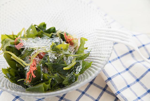 海藻を一品おかずに加えるだけで体が変わりはじめる - ライブドアニュース